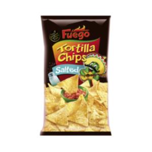 Fuego Tortilla Chips