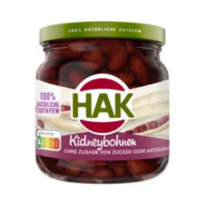 HAK Kidneybohnen