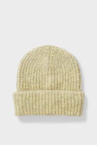 C&A Mütze, Grün, Größe: 1 size