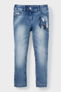 Einhorn - THE SKINNY JEANS - Thermojeans