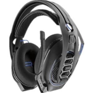 NACON RIG 800HS Headset Schwarz