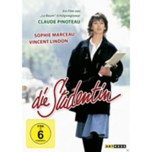 Die Studentin DVD