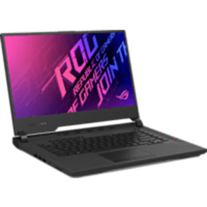 ASUS ROG Strix G15 G512LV-AZ051T, Gaming Notebook mit 15,6 Zoll Display, Core™ i7 Prozessor, 8 GB RAM, 512 SSD, GeForce® RTX 2060 with Boost, Electro Punk