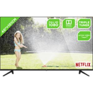 OK. ODL 40750 FS-TIB LED TV (40 Zoll / 101 cm, Full-HD, SMART TV)