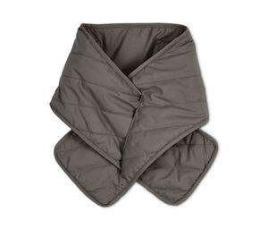 Stepp-Schal mit Heizkissen