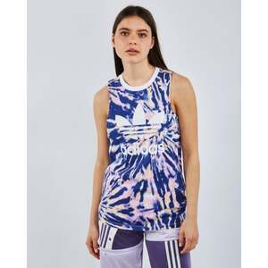 adidas Tie Dye - Damen Vests