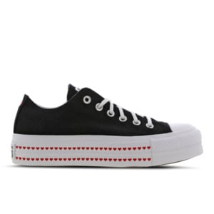 Converse Chuck Taylor All Star Platform Low - Damen Schuhe