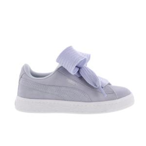 Puma Suede Heart - Vorschule Schuhe