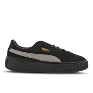 Puma Suede Platform - Damen Schuhe