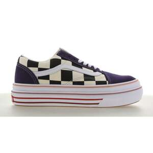 Vans Super Comfy Old School - Damen Schuhe