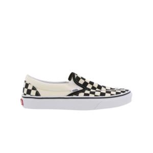 Vans Slip-On Checkerboard - Damen Schuhe