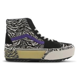 Vans Sk8-Hi Stacked - Damen Schuhe