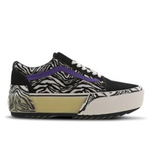 Vans Old Skool Stacked - Damen Schuhe