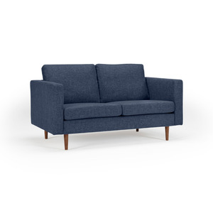 Kragelund Sofa Blau
