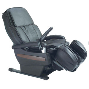 Alpha Techno Massagesessel »FED 500«, schwarz