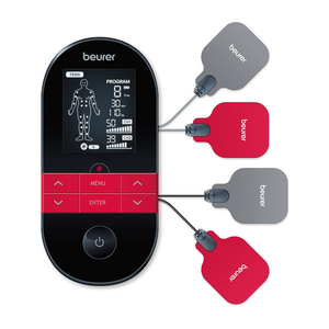 Beurer »EM 59« Digital TENS/EMS mit Wärmefunktion