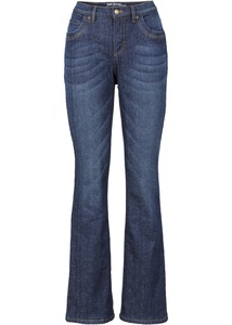 Stretch-Thermojeans, BOOTCUT