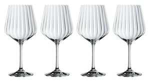 Nachtmann 4er-Set Gin Tonic-Gläser GIN & TONIC