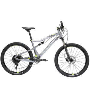 Mountainbike ST 900S 27,5'' vollgefedert