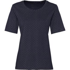 """Adagio T-Shirt """"Svenja"""", Rundhals-Ausschnitt, gemustert, für Damen"""