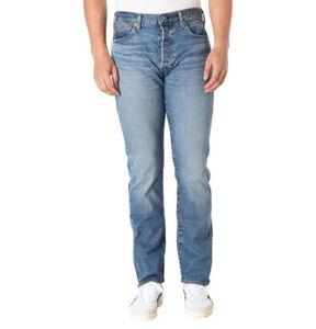 Levi's® Jeans, Regular Fit, Stretch, Knopfleiste
