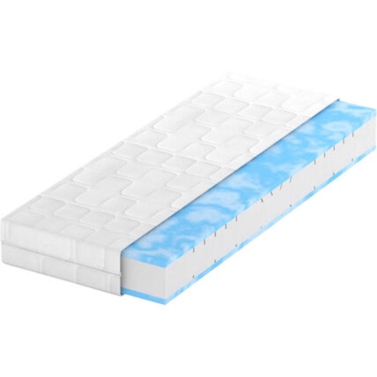 Bild 1 von BeCo Duo-Gel Comfort Komfortschaummatratze