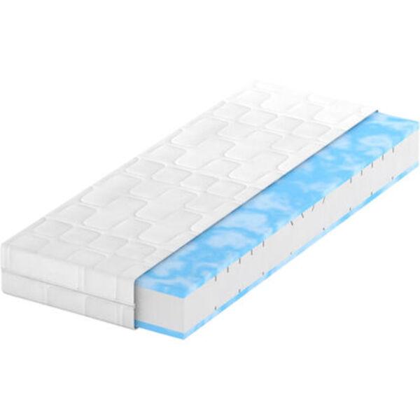 BeCo Duo-Gel Comfort Komfortschaummatratze
