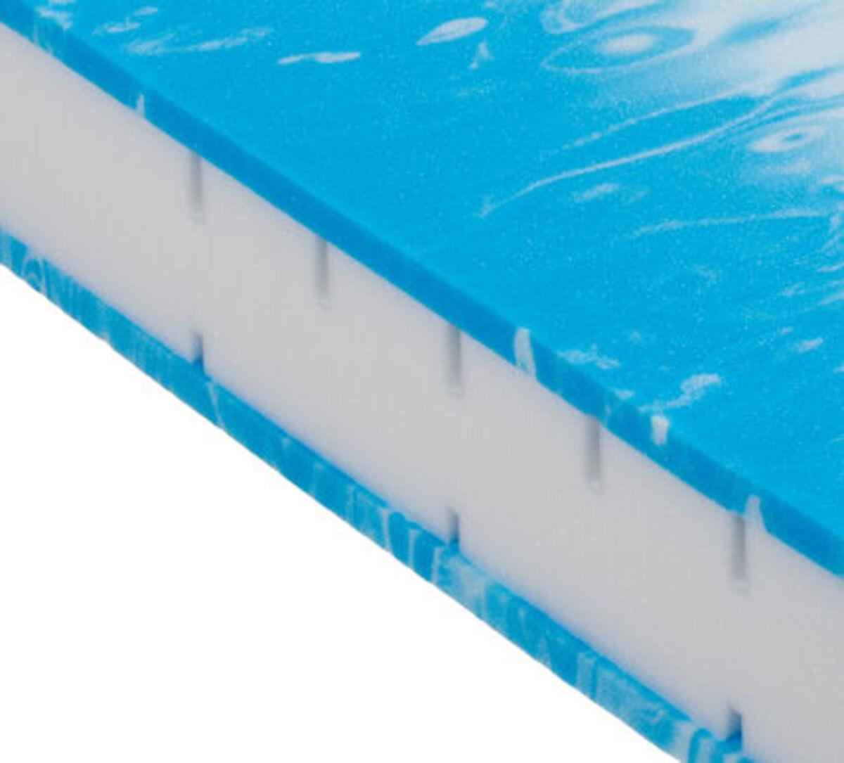 Bild 3 von BeCo Duo-Gel Comfort Komfortschaummatratze