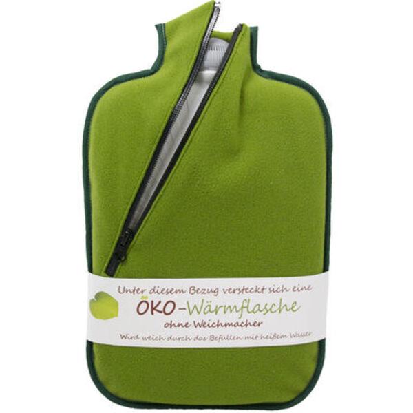 Frosch Wärmflasche Öko Classic Comfort Softshell