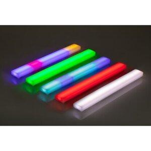 Trio LED-Lichtsystem Lines Starter-Set 5er Weiß inkl. Steuerung