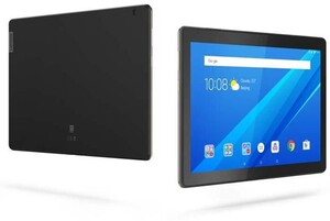 TB-X505F schwarz Tablet