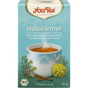 Yogi Tea Ayurvedischer Tee