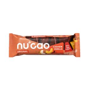 Nucao Schoko- oder Rohkostriegel