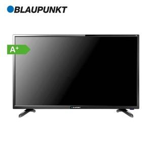 "BLA-32/138Q · HD-TV · 3 x HDMI, 2 x USB, CI+ · integr. Kabel-, Sat- und DVB-T2-Receiver · Maße: H 43,1 x B 73,2 x T 8,4 cm · Energie-Effizienz A+ (Spektrum A++ bis E)  Bildschirmdiagonale: 32""/"