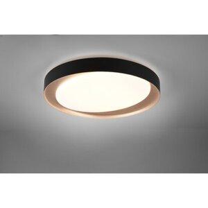 Reality LED-Deckenleuchte Zeta Ø 48 cm