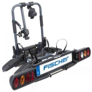 Fischer Kupplungs-Fahrradträger ProlineEvo faltbar
