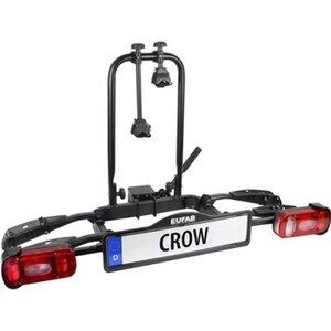 Eufab Fahrradträger Crow