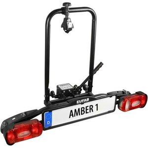 Eufab Fahrrad-Kupplungsträger Amber I