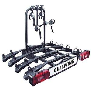 Fahrrad-Kupplungsträger Bullwing SR8