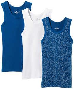 KUNIBOO®  Kleinkinder-Unterhemden