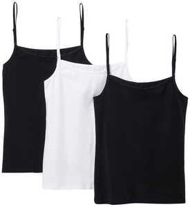 OYANDA®  Damen-Spaghettiträger-Shirts
