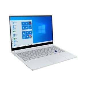 "SAMSUNG Galaxy Book Flex silber 15,6"" FHD i7-1065G7 16GB/512GB SSD MX250 Win10"