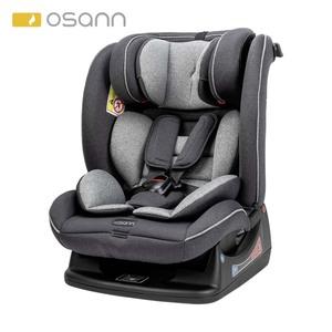 """Kindersitz """"Huddle"""" Klasse 0+ bis 3 (0 - 36 kg), der mitwachsende Kindersitz für alle Alterklassen"""