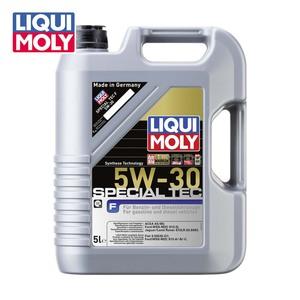 Motorenöl Leichtlauf Special F 5W-30 5 Liter
