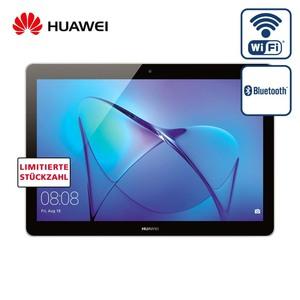 MediaPad T3 • HD-IPS-Display • Qualcomm-Prozessor • 2 Kameras (5 MP/2 MP) • microSD™-Slot bis zu 128 GB • Android™ 7 mit EMUI 5.1 • Super-Wide-Sound 3.0 Soundeffekt, Bildschirmdiagona
