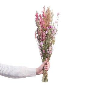 FLOWER MARKET Trockenblumen Blumenstrauß