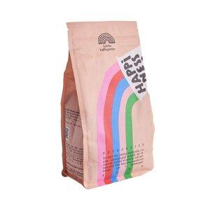 BRYGGKAFFE Kaffeebohnen gemahlen FairTrade 500g