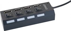 Schwaiger USB Hub