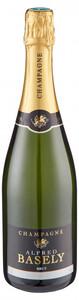 Frankreich Alfred Basely Champagner Brut