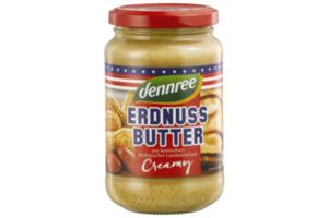 """Erdnussbutter """"Creamy"""""""